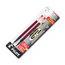 Pilot Pilot® Refills for Pilot® G2 Gel, Dr. Grip® Gel Roller, ExecuGel G6 Gel Pen, Dr. Grip® Ltd., Q7 Gel Pens PIL77242
