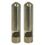 iTouchless Automatic Stainless Steel Pepper & Salt Grinder (Pair) ITOPM001CEA