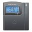 Pyramid TTEZ Automated Swipe Card Time Clock System PMDTTEZ