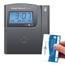 Pyramid TTEZ Ethernet Swipe Card Time Clock System PMDTTEZEK