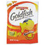 Campbell's Soup Goldfish® Cheddar Cheese Crackers, Single Serving Snack Packs PPF13539