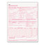 Paris Business Products Paris Business Products Insurance Forms PRB04104