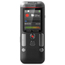 Philips Voice Tracer 2510 Digital Recorder, 8 GB, Black PSPDVT2510