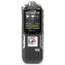 Philips Voice Tracer 6010 Digital Recorder, 8 GB, Gray/Silver PSPDVT6010
