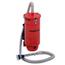 Pullman Ermator Model 30ASB HEPA Dry Backpack Vacuum PUL30ASB