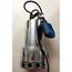 Pullman Ermator 4520 POV 2HP Wet/Dry Vacuum Replacement Pump PULB100446
