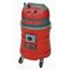 Pullman Ermator 45HEPA-10TT HEPA 10 Gallon Vacuum 2HP PULB100481
