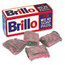 Brillo Brillo® Steel Wool Soap Pad PUXW240000