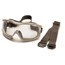 Pyramex Safety Products Capstone® Gray Chemical Splash Goggle with Clear Anti-Fog Lens PYRG604T2