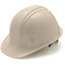Pyramex Safety Products Cap Style 6-Point Ratchet Suspension Hard Hat PYRHP16110