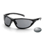 Pyramex Safety Products PMXCITE™ Eyewear Polarized Lens with Black Frame PYRSB7721D
