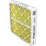 Flanders PrePleat HV - 28x30x4 FLA85455.042830