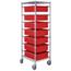Quantum Storage Systems Bin Cart QNTBC212469M-EA