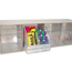 Quantum Storage Systems Tip-Out Series Bin - Dividers QNTDIV303-CS