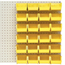 Quantum Storage Systems Q-Peg Bin Kits QNTPB-C-QUS220YL