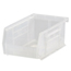 Quantum Storage Systems Clear Ultra Series Bins QNTQUS221CL