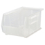 Quantum Storage Systems Clear Ultra Series Bins QNTQUS239CL