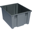 Quantum Storage Systems Stack and Nest Series Bins QNTSNT190-CS