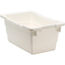 Quantum Storage Systems Cross Stack Tub Series Bins QNTTUB1711-8WH-CS