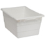 Quantum Storage Systems Cross Stack Tub Series Bins QNTTUB2417-12WH-CS