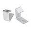 Quartet Quartet® Flexible Metal Cubicle Panel Hangers QRT7501
