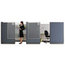 Quartet Quartet® Workstation Privacy Screen QRTWPS1000