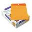 Quality Park Quality Park™ Park Ridge™ Kraft Clasp Envelope QUA43097