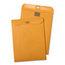Quality Park Quality Park™ Postage Saving Clear-Clasp™ Kraft Envelope QUA43468