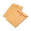 Quality Park Quality Park™ Light Brown Kraft String & Button Interoffice Envelope QUA63462