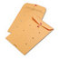 Quality Park Quality Park™ Light Brown Kraft String & Button Interoffice Envelope QUA63564