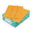 Quality Park Quality Park™ Light Brown Kraft Redi-Tac™ Box-Style Interoffice Envelope QUA63666