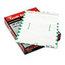 Survivor SURVIVOR Tyvek® Catalog Mailers QUAR1800