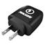 Rayovac Single USB Wall Charger, 1 USB Port, Black RAYPS101