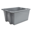 Rubbermaid Commercial Palletote® Box RCP1721GRACT