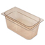 Rubbermaid Commercial Hot Food Pans RCP218PAMB