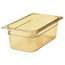 Rubbermaid Commercial Hot Food Pans RCP224P AMB