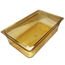Rubbermaid Commercial Hot Food Pans RCP232P AMB