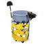 Rubbermaid Commercial Rubbermaid® Commercial Brute® Caddy Bag RCP264200YW
