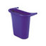 Rubbermaid Commercial Rubbermaid® Commercial Wastebasket Recycling Side Bin RCP295073BE