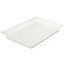 Rubbermaid Commercial Food/Tote Boxes RCP3306CLE