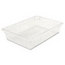 Rubbermaid Commercial Food/Tote Boxes RCP3308CLE