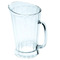 Rubbermaid Commercial Bouncer® Plastic Pitcher RCP3339CLE