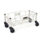 Rubbermaid Commercial Slim Jim® Steel Dolly RCP3553STL