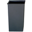 Rubbermaid Commercial Rigid Liner for Ranger® Square Container RCP3567GRA