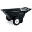 Rubbermaid Commercial Low Profile Utility Cart RCP5640BLA