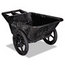 Rubbermaid Commercial Big Wheel® Agriculture Cart RCP5642BLA