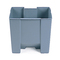 Rubbermaid Commercial Rigid Liner for Step-On Waste Container RCP6245GRA