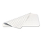Rubbermaid Commercial Safti-Grip® Bath Mats RCP7035WHI