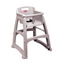 Rubbermaid Commercial Sturdy Chair™ Youth Seat RCP7805-08 PLA