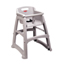 Rubbermaid Commercial Sturdy Chair™ Youth Seat RCP7806-08 PLA